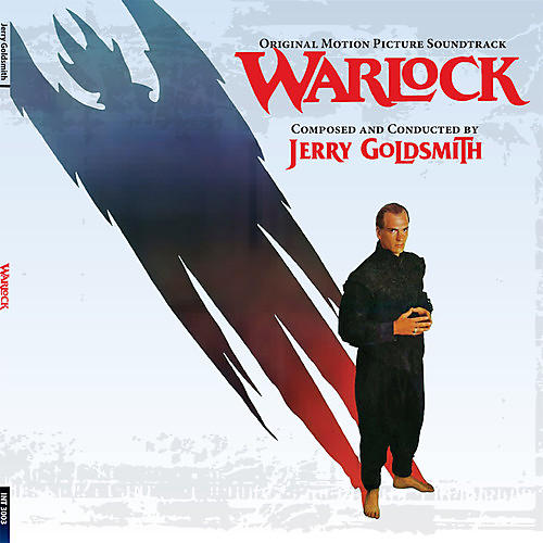 Alliance Jerry Goldsmith - Warlock (Original Soundtrack)
