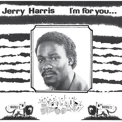 Alliance Jerry Harris - I'm for You I'm for Me