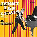 Alliance Jerry Lee Lewis - Jerry Lee Lewis / Jerry Lee's Greatest! thumbnail