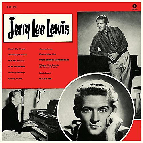 Alliance Jerry Lee Lewis - Jerry Lee Lewis