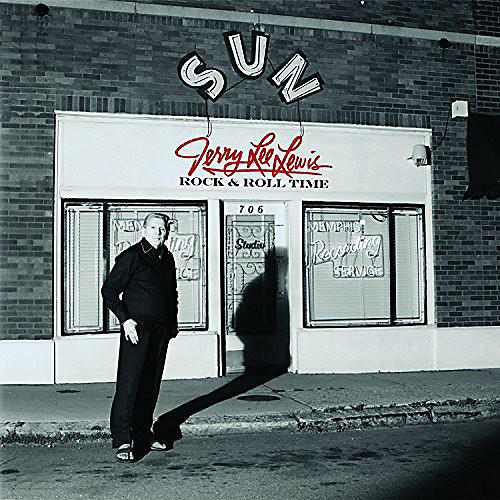 Alliance Jerry Lee Lewis - Rock & Roll Time