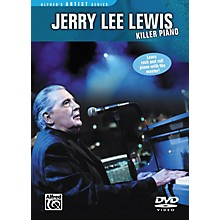 Alfred Jerry Lee Lewis: Killer Piano DVD