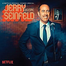 Jerry Seinfeld - Jerry Before Seinfeld