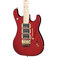 Open BoxKramer Jersey Star Electric Guitar