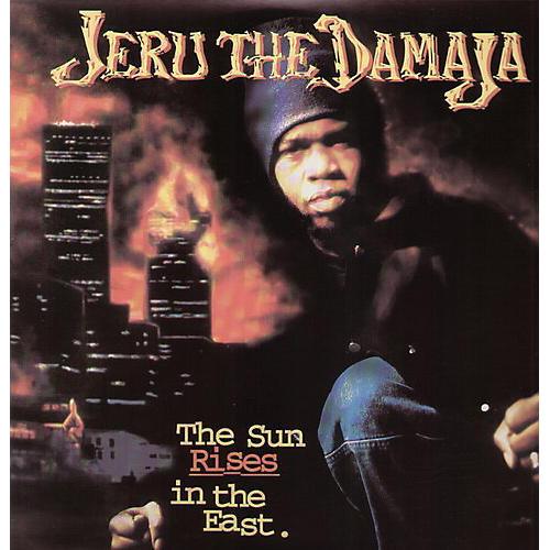 Alliance Jeru the Damaja - Sun Rises in the East