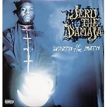 Jeru the Damaja - Wrath of the Math