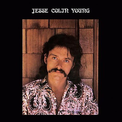 Alliance Jesse Colin Young - Song For Juli