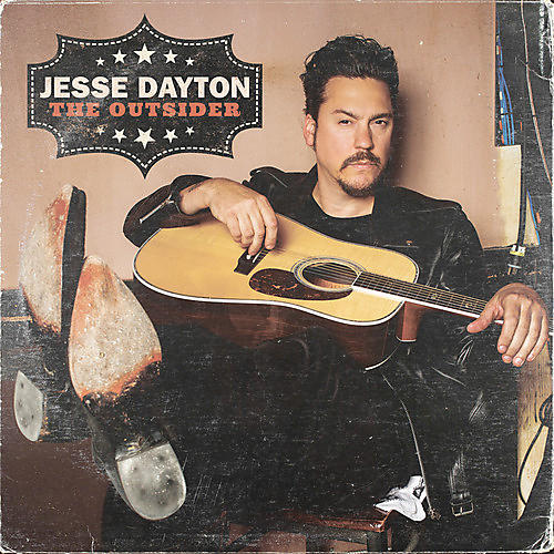 Alliance Jesse Dayton - The Outsider