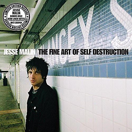 Alliance Jesse Malin - Fine Art of Self Destruction