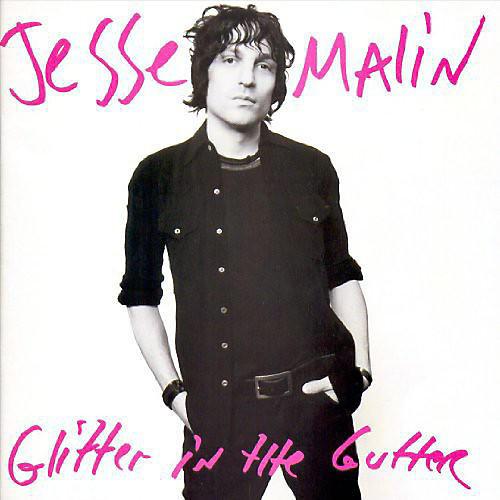 Alliance Jesse Malin - Glitter in the Gutter: Direct Metal Mas