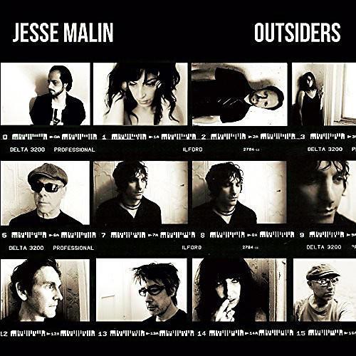 Alliance Jesse Malin - Outsiders