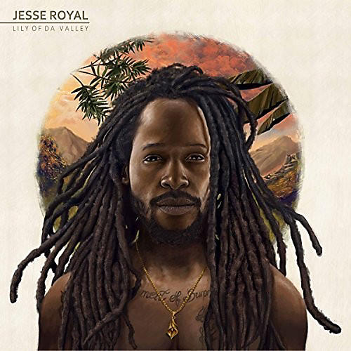 Alliance Jesse Royal - Lily Of Da Valley