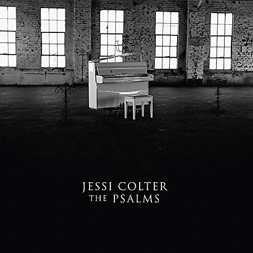 Alliance Jessi Colter - The Psalms