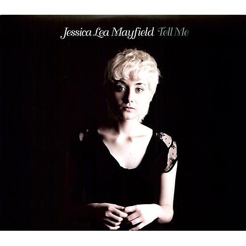 Alliance Jessica Lea Mayfield - Tell Me
