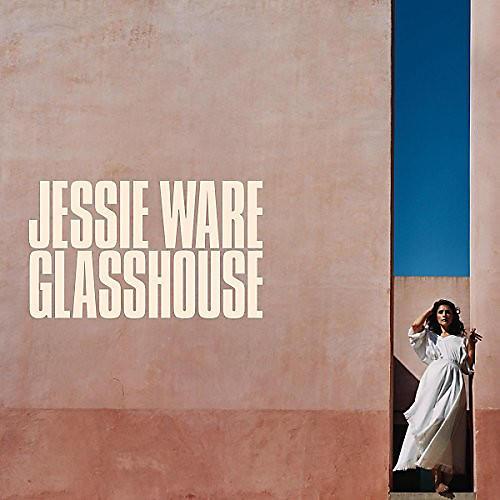 Alliance Jessie Ware - Glasshouse