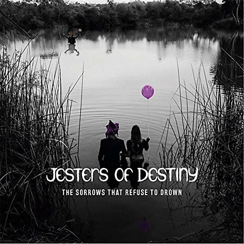 Alliance Jesters of Destiny - Sorrows That Refuse To Drown