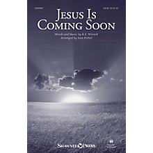 Shawnee Press Jesus Is Coming Soon SATB arranged by Stan Pethel