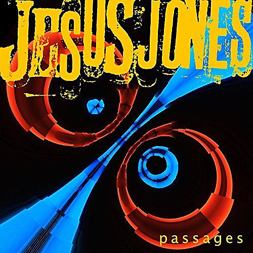 Alliance Jesus Jones - Passages