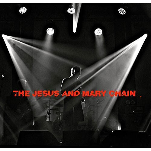 Alliance Jesus & Mary Chain - Live at Barrowlands