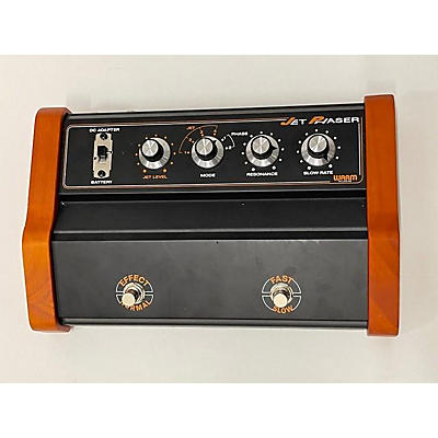 Warm Audio Jet Phaser Effect Pedal