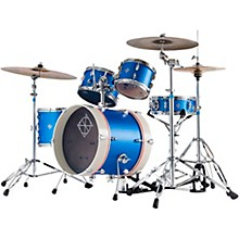 Jet Set Plus 5-Piece Shell Pack Street Play Blue