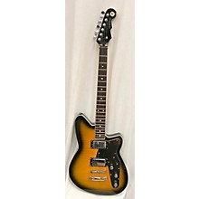 Reverend Jet Stream Solid Body Electric Guitar
