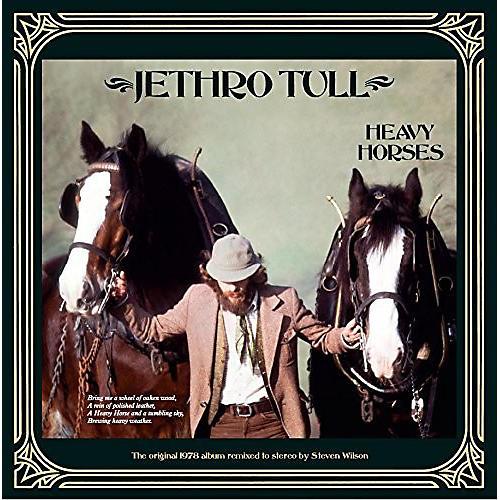 Alliance Jethro Tull - Heavy Horses (steven Wilson Remix)
