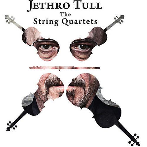 Alliance Jethro Tull - Jethro Tull - The String Quartets