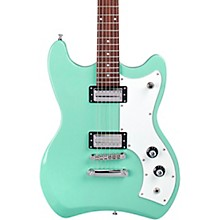 Jetstar ST Electric Guitar Sea Foam Green