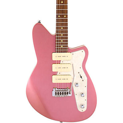 Reverend Jetstream 390 Roasted Pau Ferro Fingerboard Electric Guitar