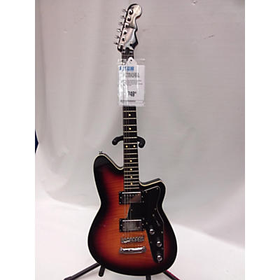 Reverend Jetstream Hardtail Solid Body Electric Guitar