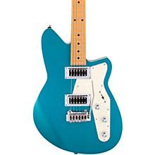 Reverend Jetstream RB Roasted Maple Fingerboard Electric Guitar