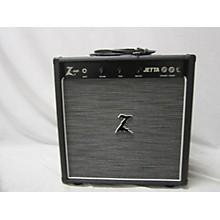 Dr Z Jetta Tube Guitar Combo Amp