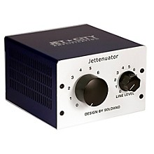 Open Box Jet City Amplification Jettenuator Amp Power Attenuator