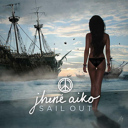 Alliance Jhené Aiko - Sail Out