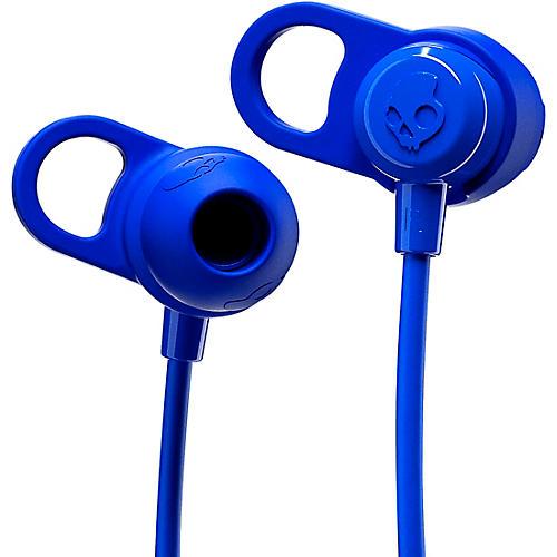 Skullcandy Jib+ Wireless Earbuds Black/Blue