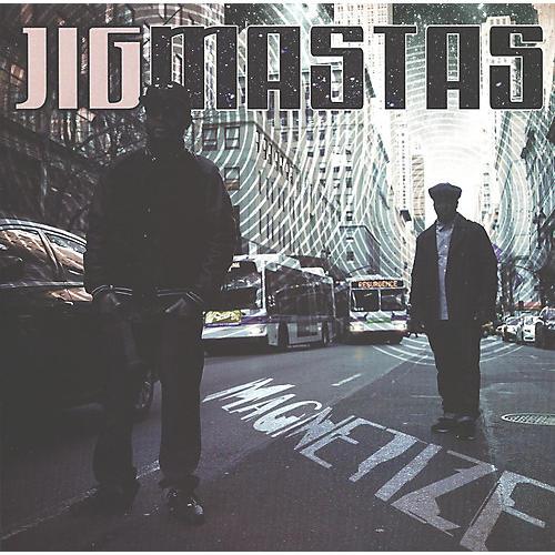Alliance Jigmastas (DJ Spinna & Kriminul) - Magnetize
