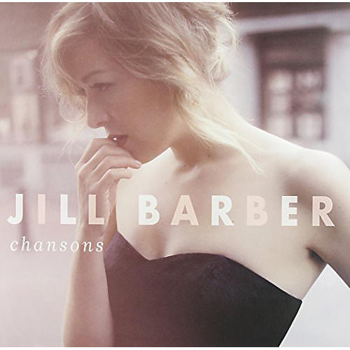 Alliance Jill Barber - Chansons