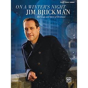 Jim brickman christmas piano book