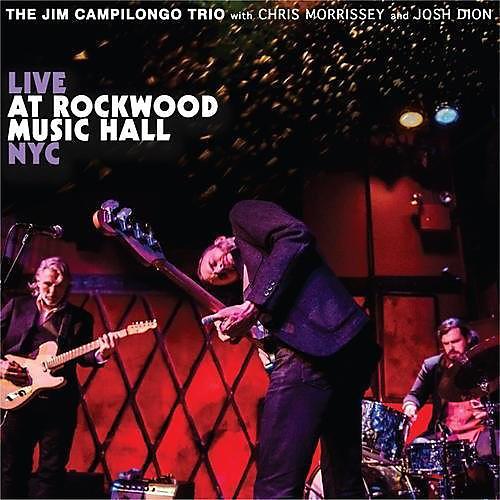 Alliance Jim Campilongo - Live At Rockwood Music Hall NYC