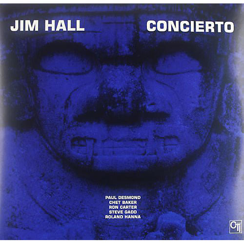 Alliance Jim Hall - Concierto