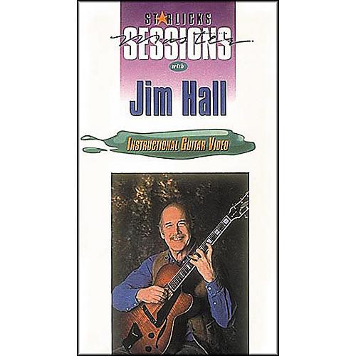 Star Licks Jim Hall (VHS)