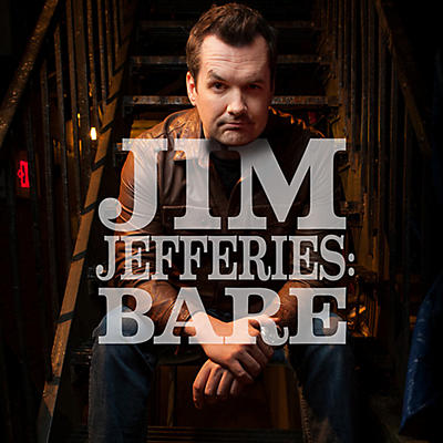Jim Jefferies - Bare