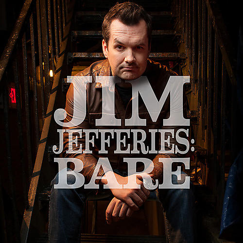 Alliance Jim Jefferies - Bare