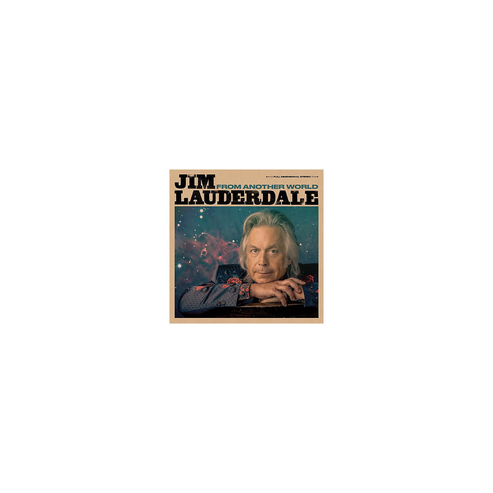 Alliance Jim Lauderdale - From Another World
