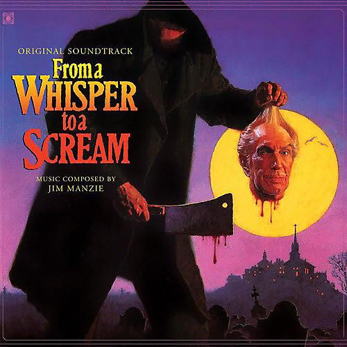 Alliance Jim Manzie - From a Whisper to a Scream (Original Soundtrack)
