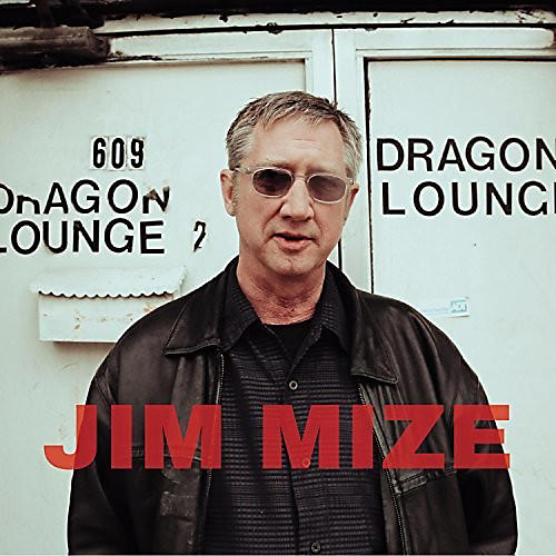Alliance Jim Mize - Jim Mize