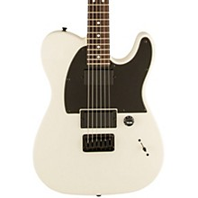 Jim Root Signature Telecaster Electric Guitar Matte White
