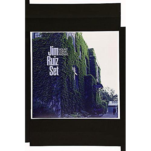 Alliance Jim Ruiz - Mount Curve Avenue