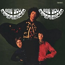 Jimi Hendrix - Are You Experienced (UK Sleeve)